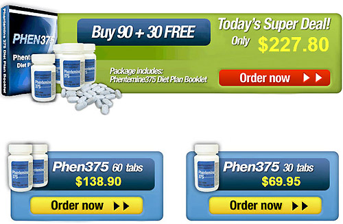 Where to Buy Phen375 in Toluca Mexico at Cheapest Price