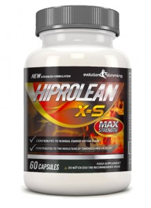 Buy Hiprolean X-S Fat Burner in Sri Lanka
