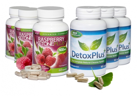 Raspberry Ketone for Colon Cleanse Diet in Vraca Bulgaria